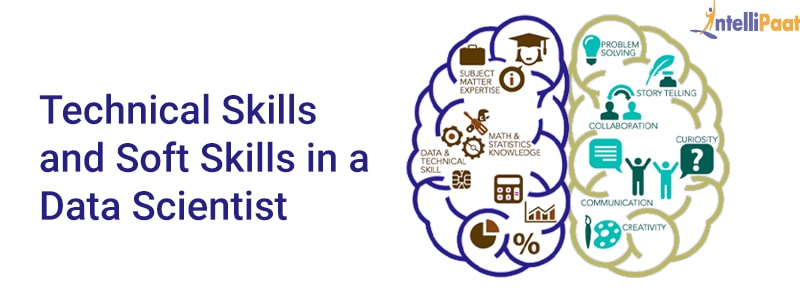 Technical Skills and Soft Skills in a Data Scientist