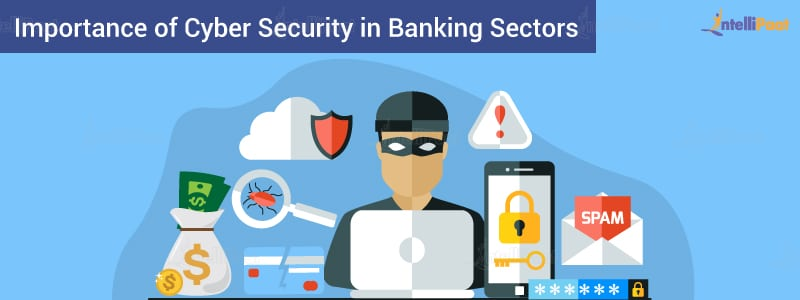 Importance of Cyber Security in Banking Sectors